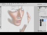 Фотошоп Ретушь Обработка Фото Уроки - Photoshop Professional Photo Retouching Secrets 170