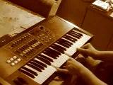 Radiohead - The Daily Mail (Фортепиано)