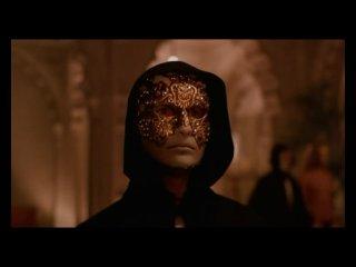 С широко закрытыми глазами/Eyes Wide Shut. Стэнли Кубрик, 1999.